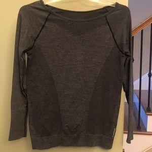 Women's Reebok Long Sleeve Shirt